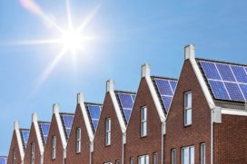 160 miljoen extra voor energiebesparing