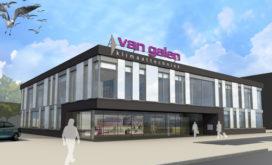 Nieuwe directeur Services bij Van Galen Klimaattechniek