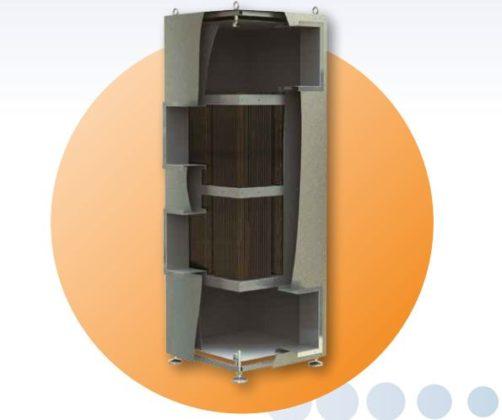 Rookgaswisselaar wint innovatieprijs op Energie 2011