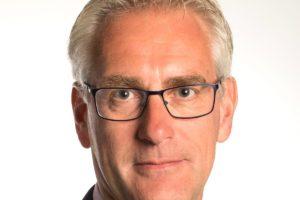 Rolf Abbringh directeur BAM Bouw en Techniek Oost