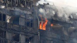 Was rookafzuiging katalysator bij brand Grenfell-tower?