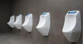 Internationaal congres over complicaties met sanitaire installaties