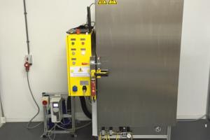 Afpro Filters neemt ISO16890-ontlader in gebruik