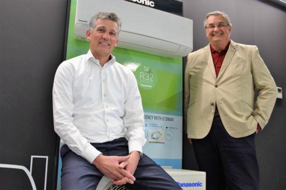 Panasonic kiest voor beperkt gezelschap distributeurs