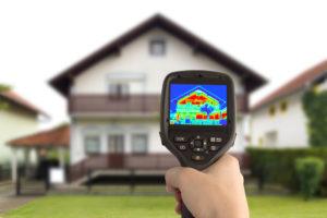 Herziene rekenmethode voor warmteverlies in woningen