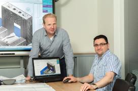 BIM-project de Pontsteiger: meer dan 3D