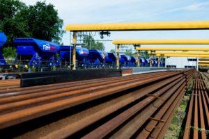 Railpro overweegt verwarming met restwarmte