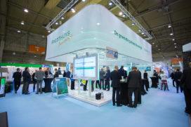Vakmedianet hoofdmediapartner Vakbeurs Energie 2017 en Ecomobiel