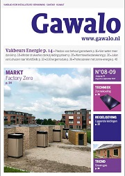Gawalo augustus / september 2017