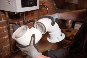 Veelgestelde vragen over concentrische rookgasafvoersystemen