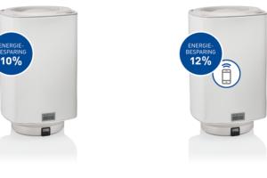 Slimme boilers voor energiebesparing en all-electricverwarming