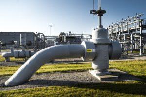 Aardgas-discussie onevenwichtig zegt Gasunie