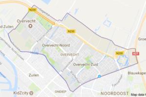 Utrechtse wijk Overvecht-Noord aardgasvrij