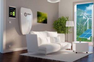 Over de impact van all electric op de woonhuisinstallatie