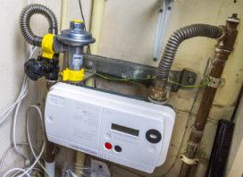 Veiligheid slimme gasmeters in twijfel getrokken