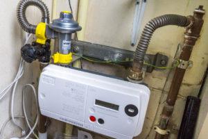 Gasverbruik hoogst in Drenthe
