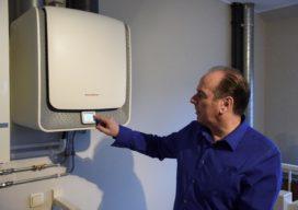 Ventilatiewarmtepomp Warmtewinner nog geen hardloper