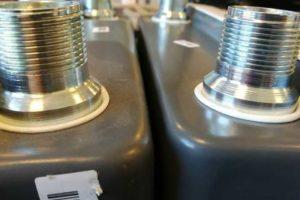 NPR 7028 'Gasmeters, wartelmoeren en puntstukken – afmetingen' herzien