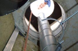 Logistieke en technische ondersteuning bij ingewikkelde CLV-renovatie