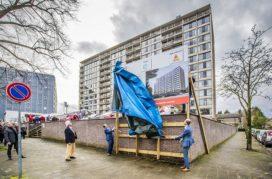 Renovatie Apeldoornse jaren'60-flats zorgt voor energiebesparing en beter binnenklimaat