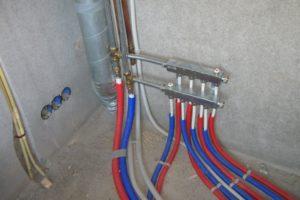 Hotspots in drinkwaterinstallaties voorkomen