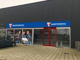 Warmteservice opent tweede vestiging in de Haag