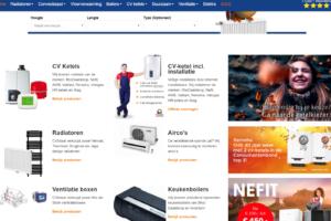 Essent nieuwe eigenaar van CVtotaal.nl