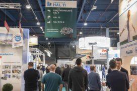 Warmtepomproute op VSK 2018: haltes met highlights