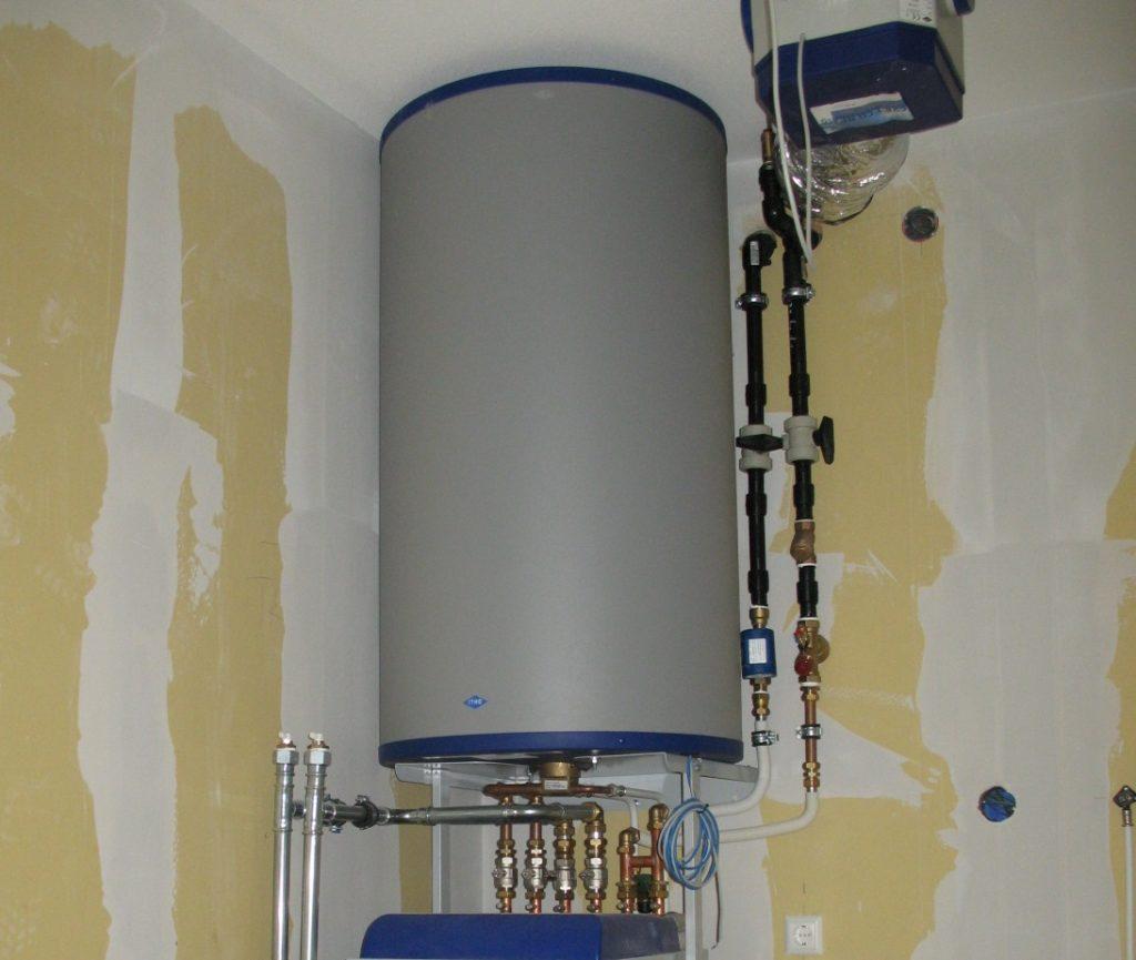 Warmtapwaterbereiding Met Een Warmtepomp Gawalo Nl