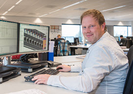 Van pointcloud naar BIM-model
