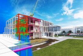 Nieuwe standaarden ondersteunen digitale innovatie in de bouw