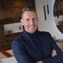 Marco Saalmink nieuwe LoooX accountmanager