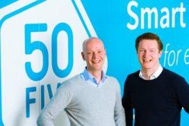Smart Home platform neemt installateur over in Verenigd Koninkrijk