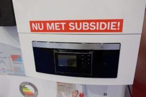 Nog volop subsidie voor warmtepomp, zonneboiler, pelletkachel en biomassaketel