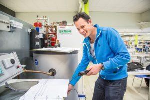 Klimaatakkoord zorgt voor 24.000 nieuwe banen in installatiesector