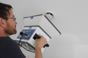 Mechanische ventilatie controleren en onderhouden