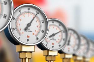 Gas is niet meer de norm