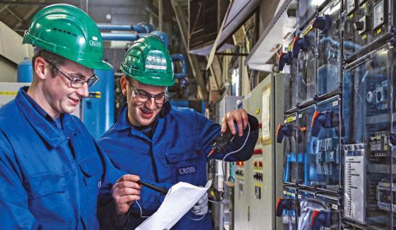 Tekort aan technici komt hoger op de agenda in technische branche