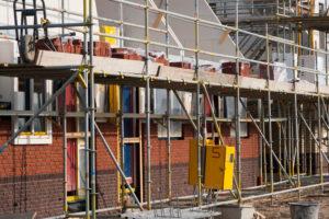 ING en ZON willen woningmarkt gasvrij verduurzamen