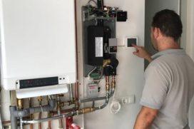 Warmtepompen installeren: tien tips