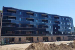 48 nul-op-de-meter-appartementen in Best