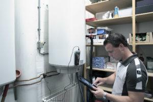 Kwaliteit borgen bij collectieve leidingwaterinstallaties