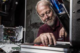 Energiewacht bereidt zich voor op een toekomst zonder cv-ketel