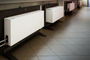 Inregelen verwarming binnen twee stookseizoenen terugverdiend