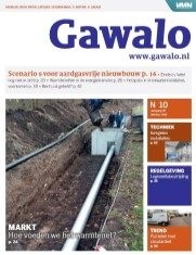 Gawalo oktober 2018