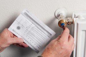 Waterzijdig inregelen erkende maatregel energiebesparing bedrijven