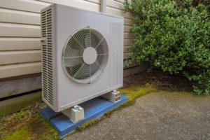 Meten aan warmtepompen