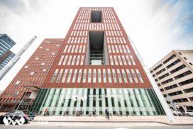 Energieprestatiecontract voor WTC The Hague