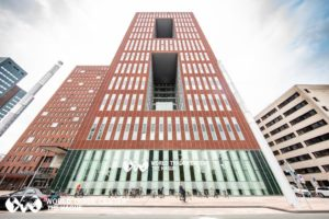 Energieprestatiecontract voor WTC The Hague