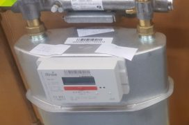 Enexis Netbeheer vervangt slimme gasmeters van Itron